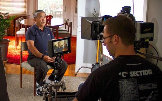 Documentary-Filmmaking