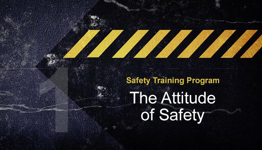 Attitude-of-Safety