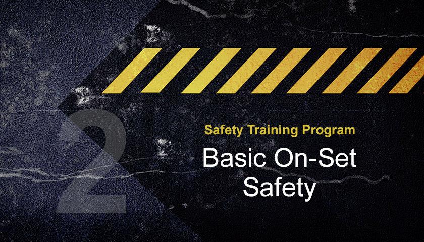 Basic-On-Set-Safety