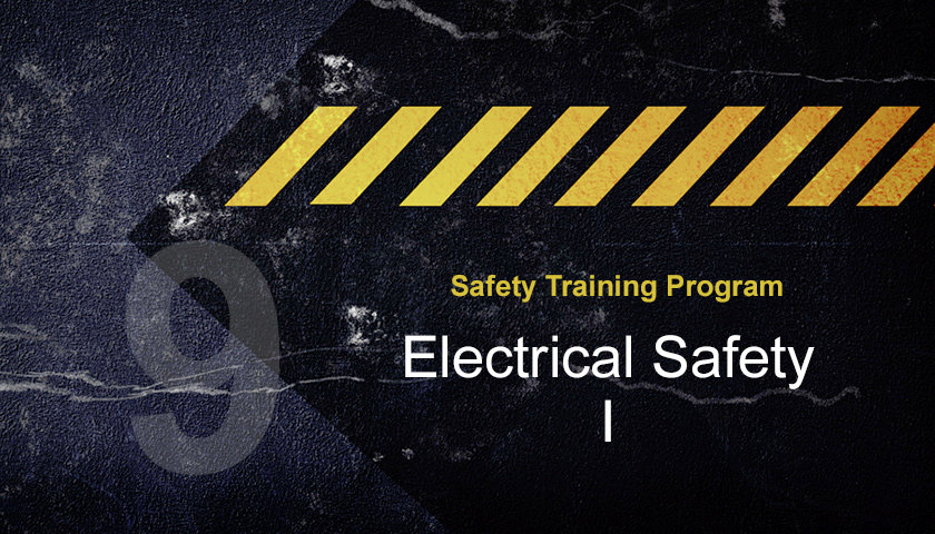 Electrical-Safety-I