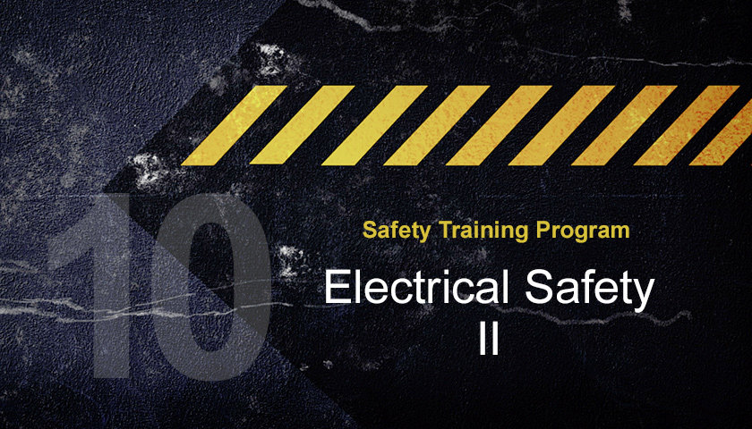 Electrical-Safety-II
