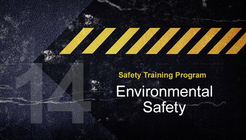 Environmental-Safety