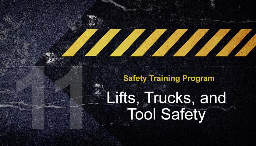 Lifts,-Trucks,-Tools