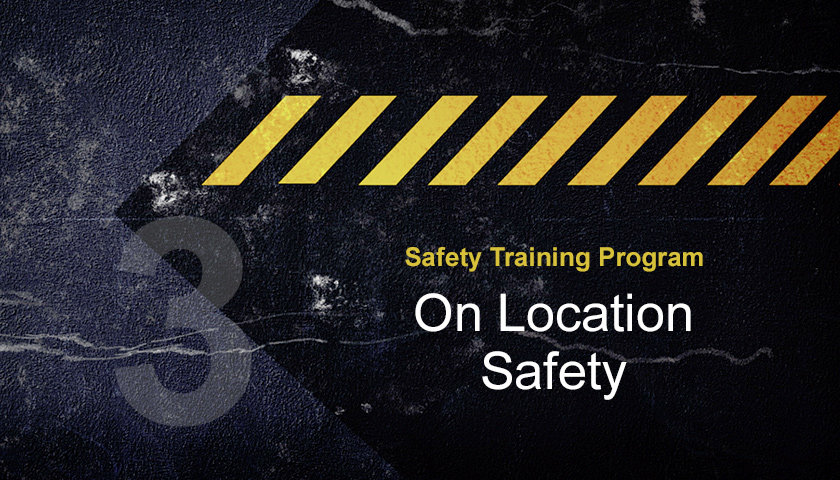 On-Location-Safety