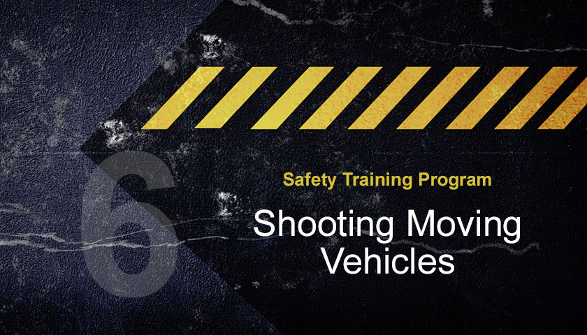 Shooting-Moving-Vehicles