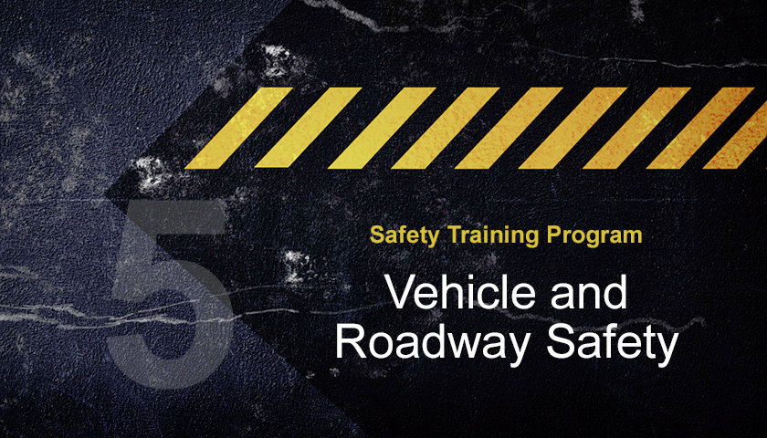 Vehicle-and-Roadway-Safety