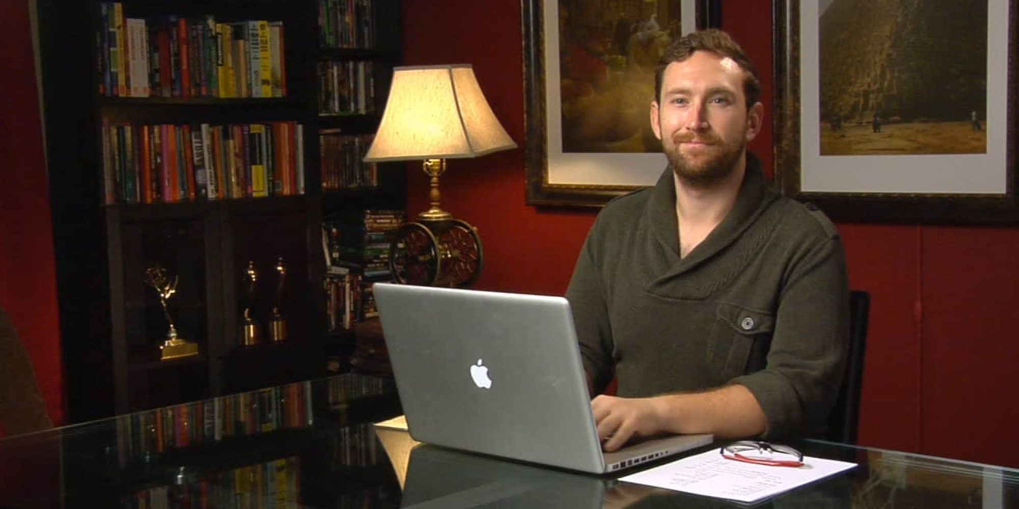 Screenwriting-Lessons
